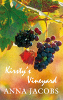 Kirsty's Vineyard